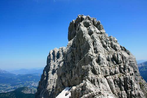 2. Watzmannkind, 2.230m