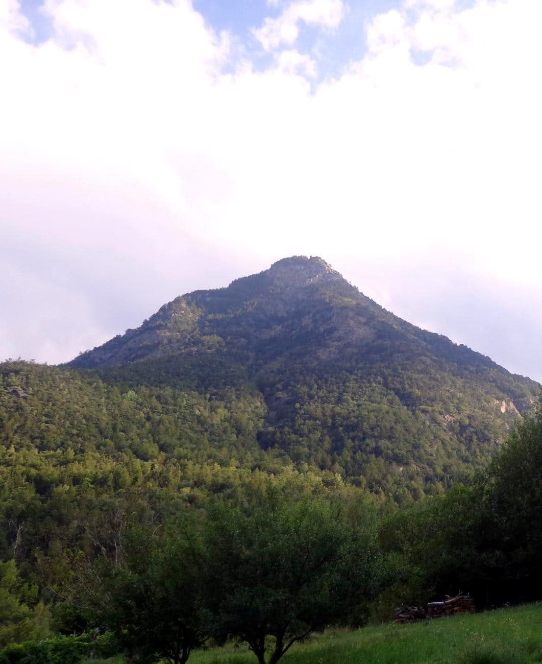 Mont Saint Julien