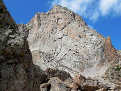 Mt. Alice East Face