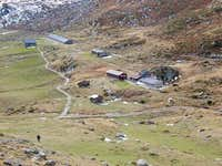 Hut of Sorniot