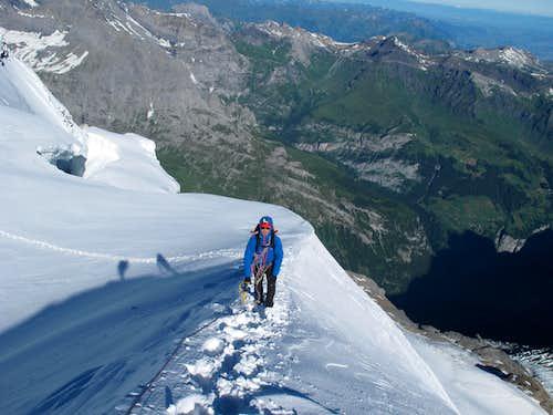 Summit ridge Abeni Flue