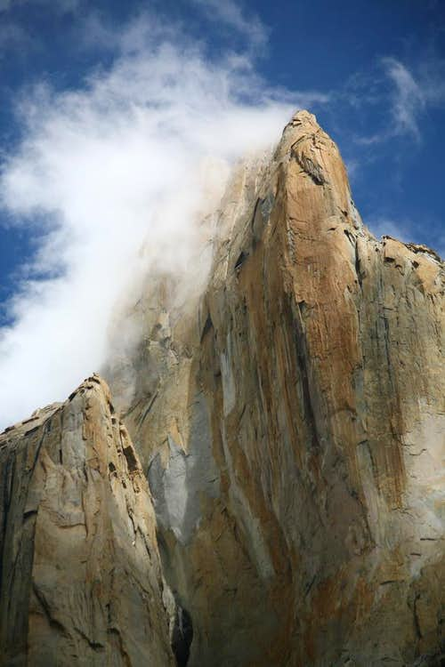 Great Trango Tower