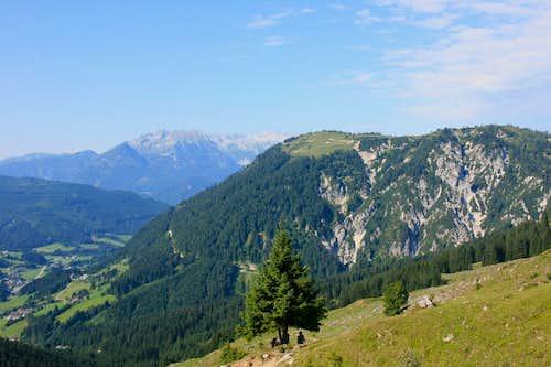 Bodenberg, 1.523m