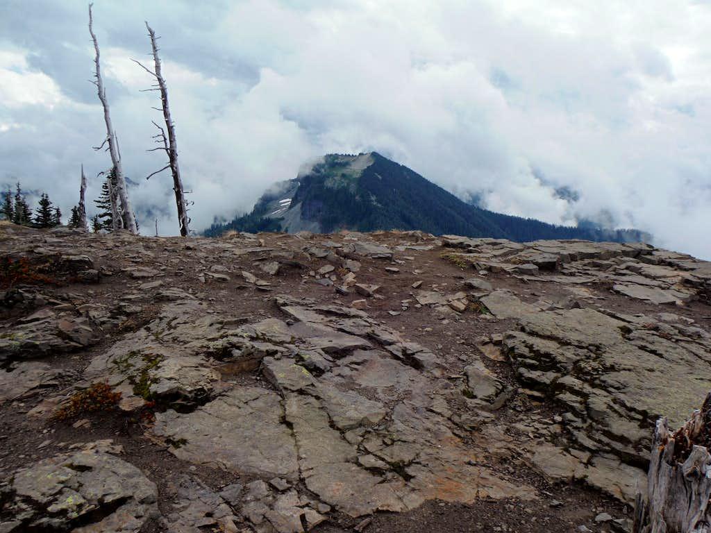 Bearhead Mountain