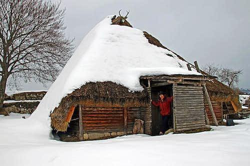 Remember winter