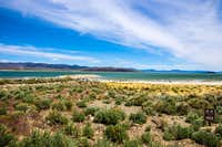 Mono Lake - The Quiet Side