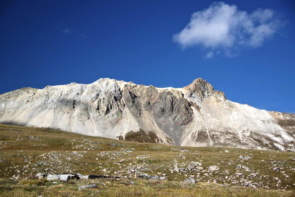 Darley Mountain