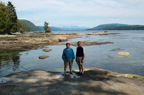 West Coast Trail British Columbia
