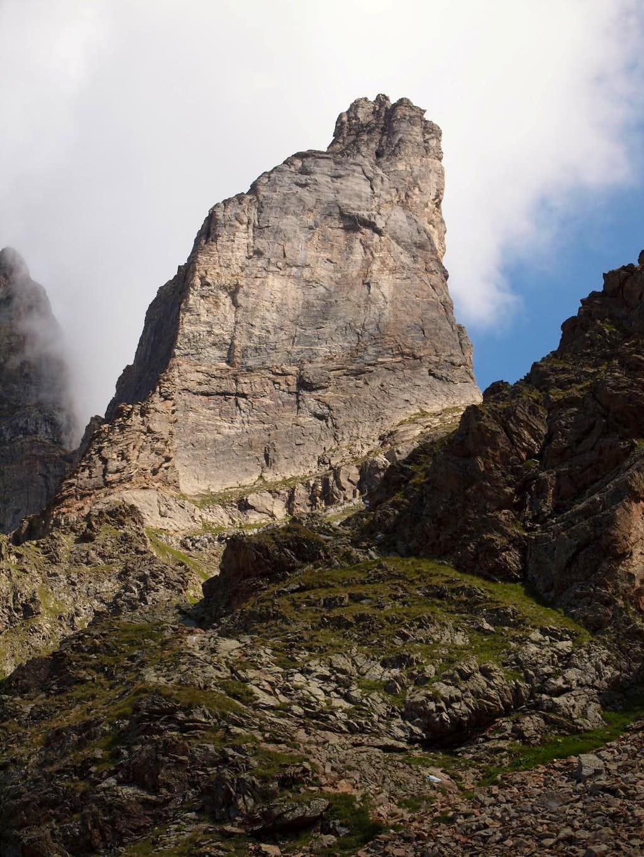 Gstellihorn (2702m)