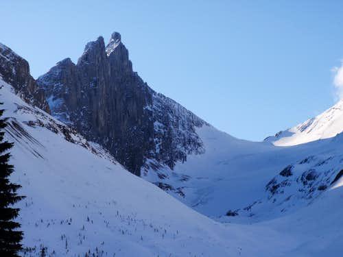 Mount Robertson