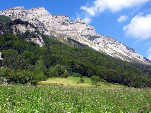 Monte Stivo