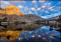 Piute Lake