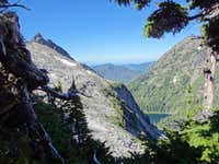 Bullon Lakes