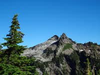 Salish Peak