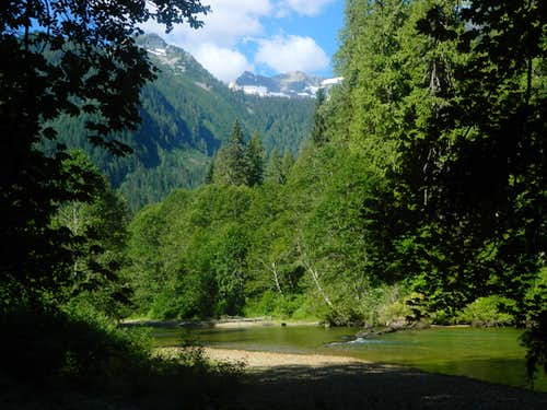 Chilliwack River