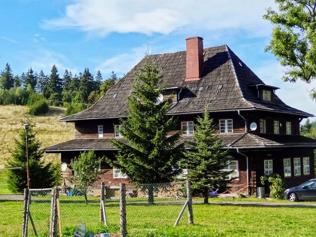 Andrzejówka hut
