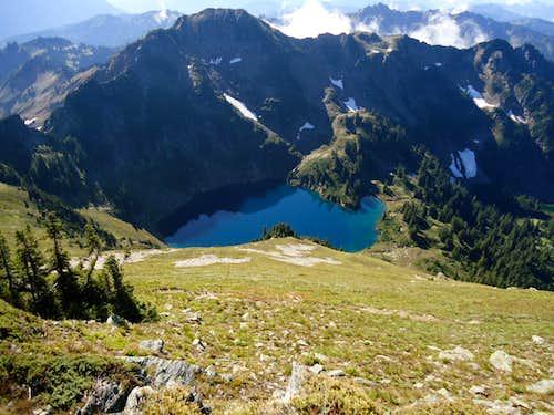 Johnson Mountain