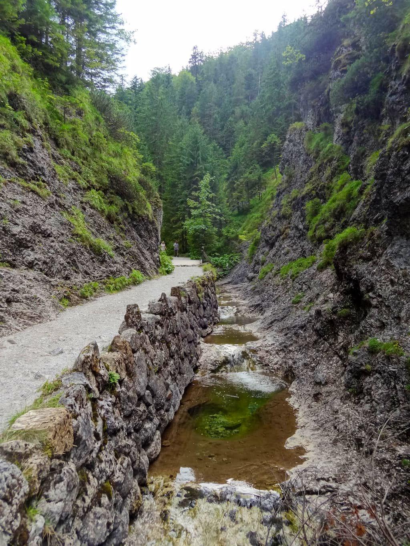 Lower Dolina Białego