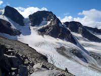 Birkenhead Peak