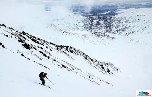 Bakening (2278 m)