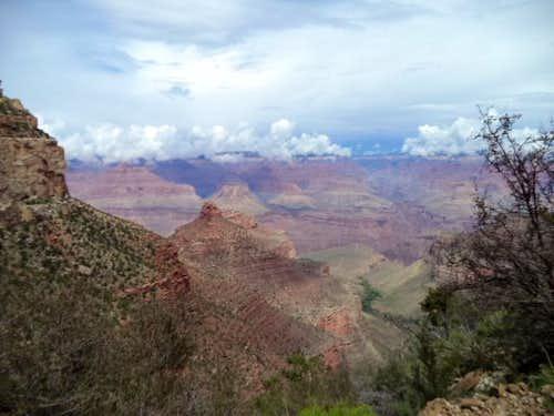 Grand Canyon Rim to Rim 2013