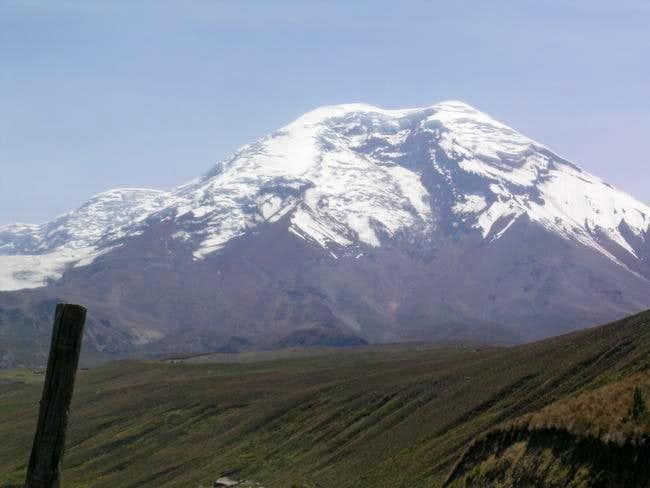 Chimbo from the Ambato -...