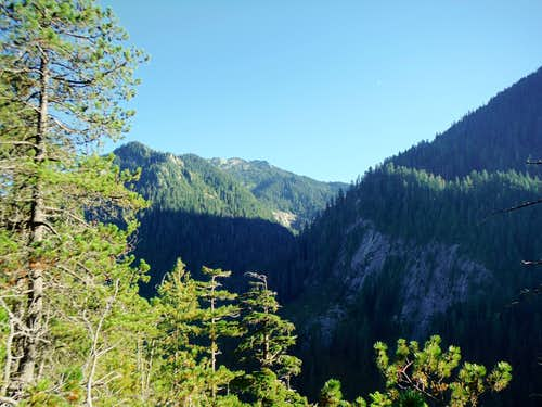 Preacher Mountain from Stegosaurus Butte (ChoirBoy)