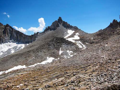 Milestone Mountain