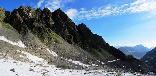 Kleinlitzner (2783m)