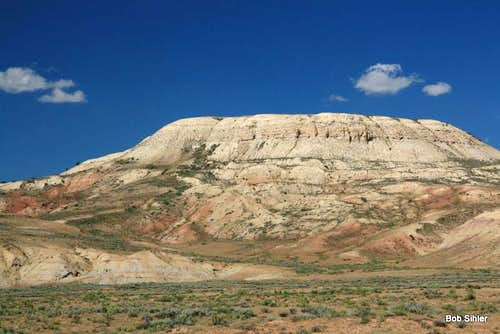 Fossil Butte
