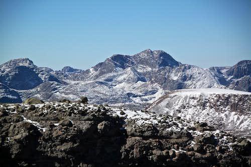 Mt. Oso