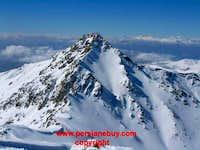 GhezelArsalan in winter from...