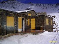 Meidan Mishan1 shelter