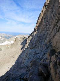 The Narrows - Longs Peak
