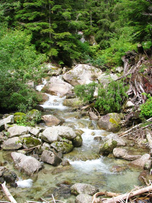 Thorton Lakes Trail