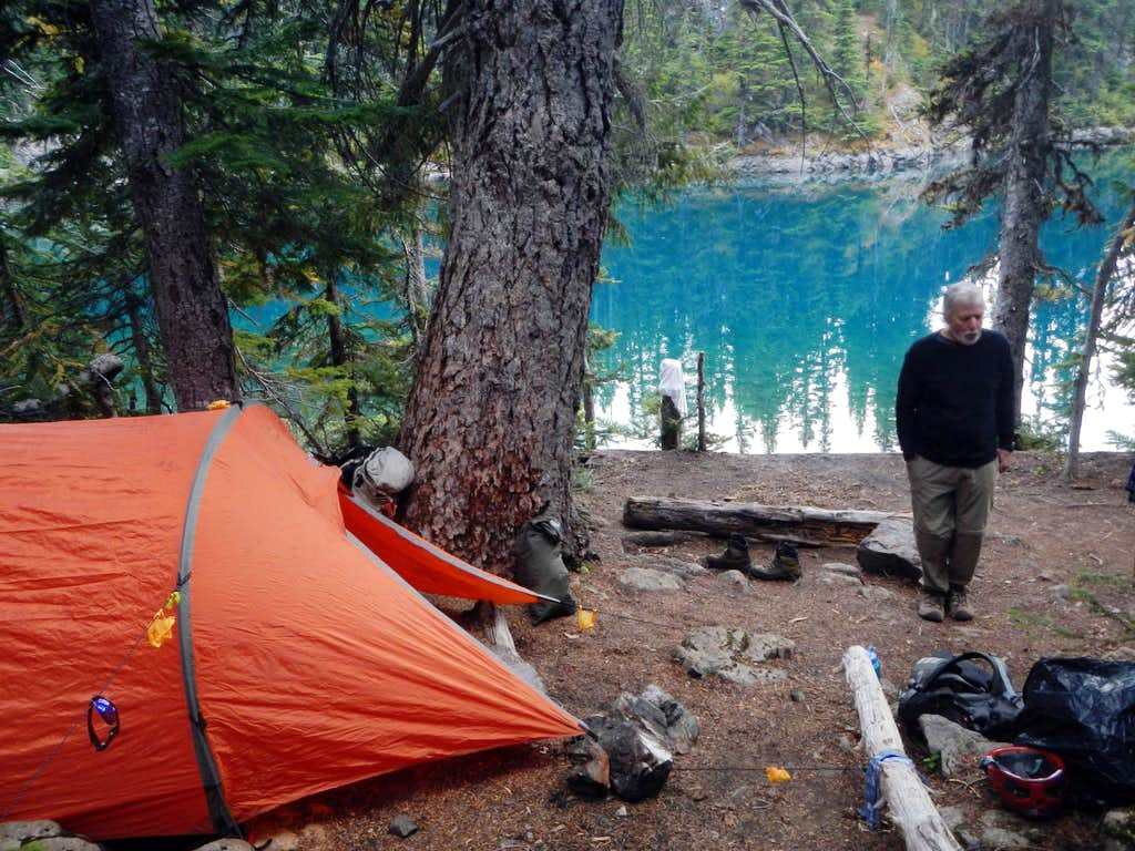 Camping Lake Constance