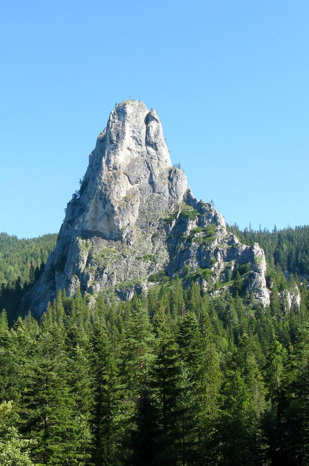 Altar Rock (1148m)
