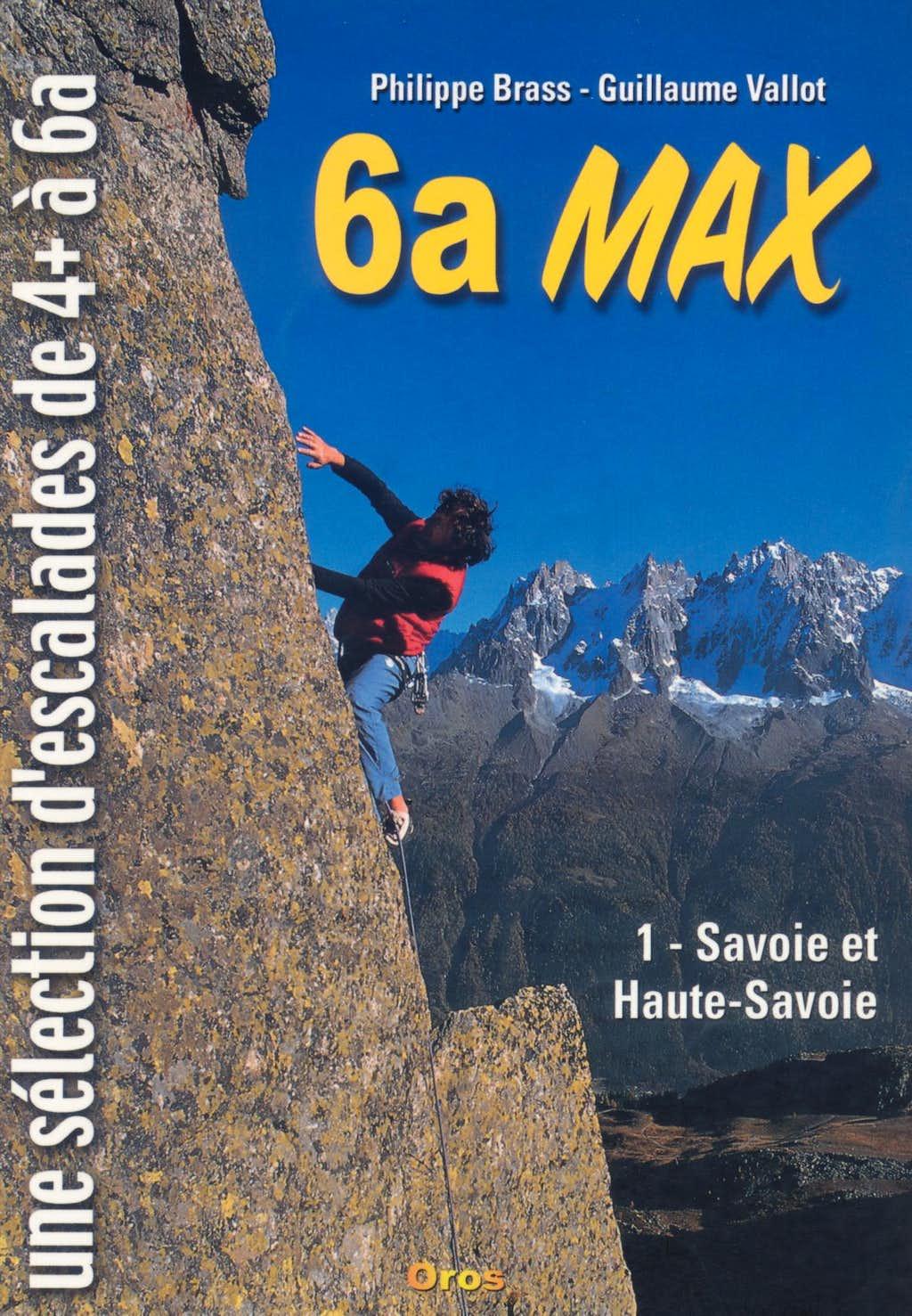 Haute Savoie guidebook