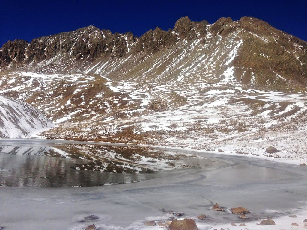 Mont Sneffels