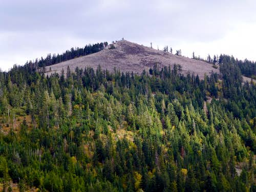 Rathdrum Mountain