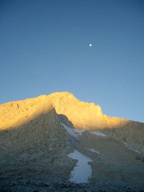 Royce peak from one of the...
