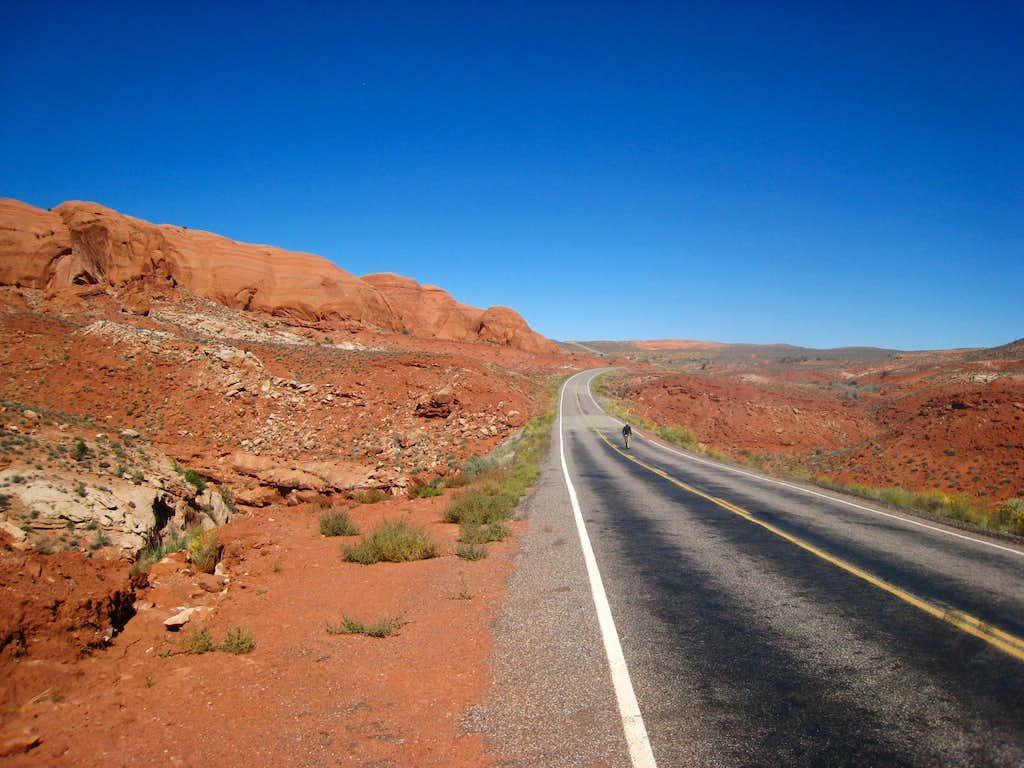 Highway 276