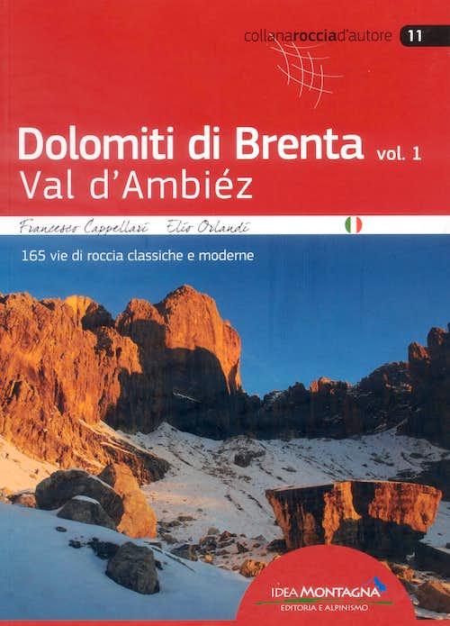 Val d'Ambiez guidebook