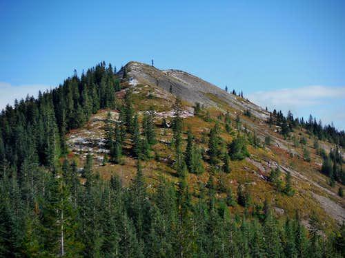 Sawmill Ridge