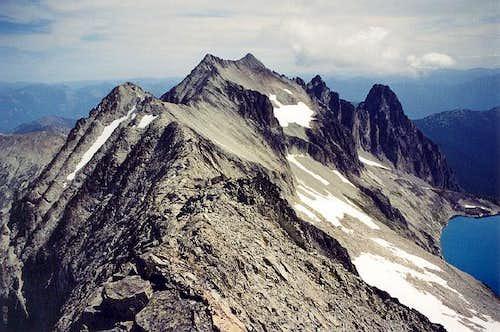 Mount Rahm