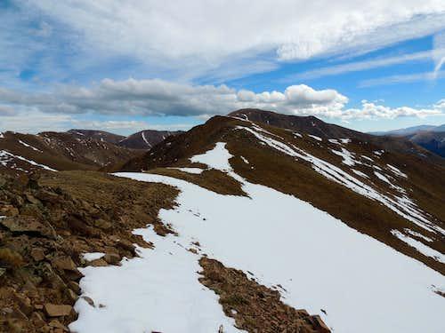 Mount Machebeuf
