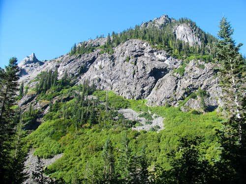 Mineral Creek Trail