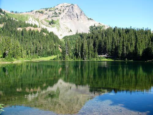 Upper Park Lake