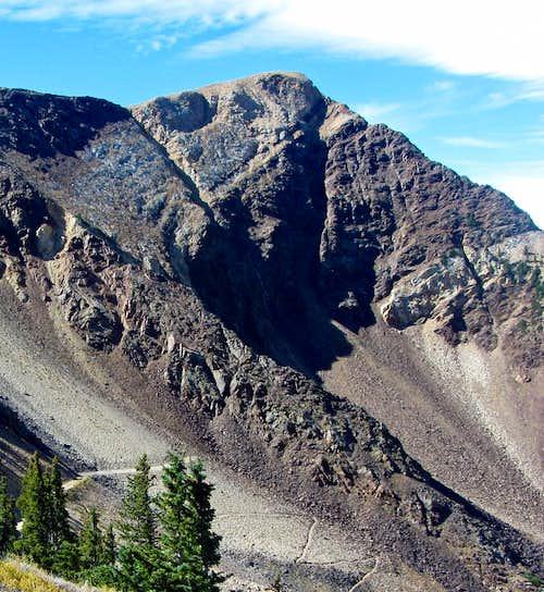 AF Twin West Summit