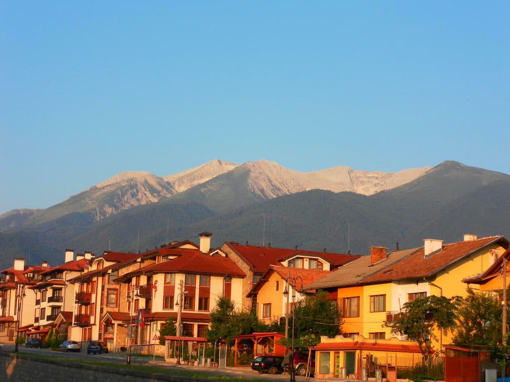 Bansko (Pirin)